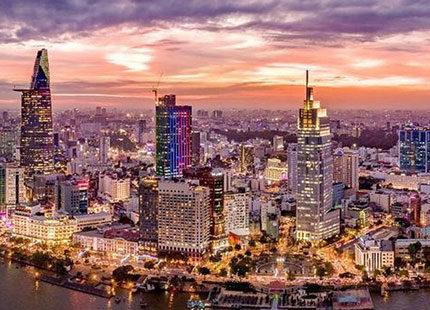 Quy hoạch vùng TP. HCM mở rộng: Nhân tố chính cho đại đô thị phát triển
