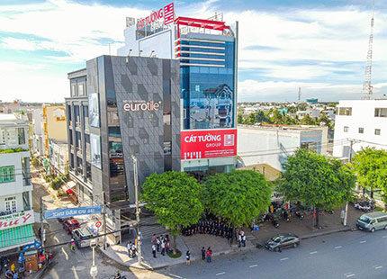 Cát Tường Group khai trương Trung tâm giao dịch BĐS Tây Nam Bộ