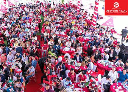 """Cát Tường Group tổ chức hội thảo đầu tư bất động sản 2020: """"Hậu Giang – trái tim giao thương miền Tây"""" tại Kiên Giang"""