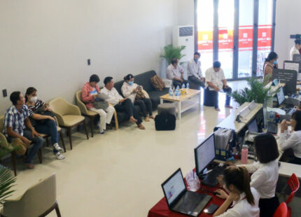 Cát Tường Group: Xây dựng thương hiệu bất động sản uy tín từ pháp lý hoàn chỉnh