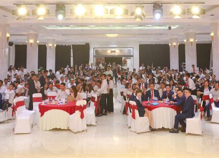 """500 khách mời tham dự Hội thảo bất động sản 2020: """"Hậu Giang – Trái Tim Giao Thương Miền Tây"""""""