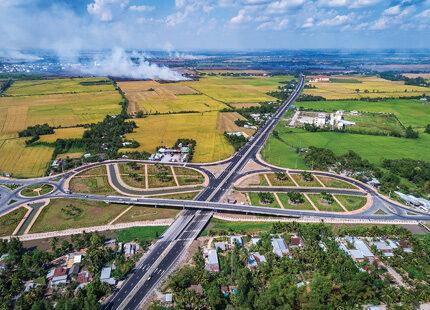 Thị trường BĐS Tây Nam Bộ hứa hẹn nhiều bứt phá trong năm 2021