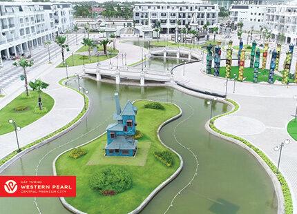 Đón đầu làn sóng bất động sản tại Hậu Giang