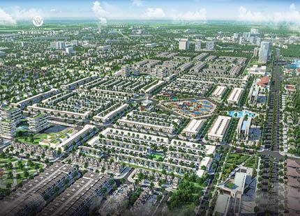 Thế chân kiềng vững chắc tạo dựng vị thế mới cho Cát Tường Group trên thị trường Bất động sản