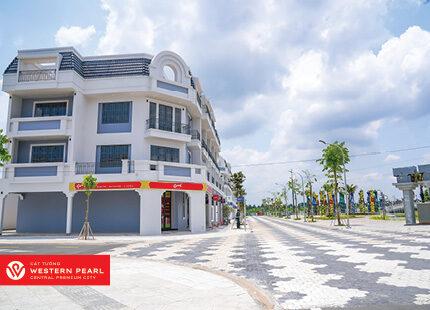 Khu đô thị vùng ven bắt kịp xu hướng bất động sản và đáp ứng tốt nhu cầu thực